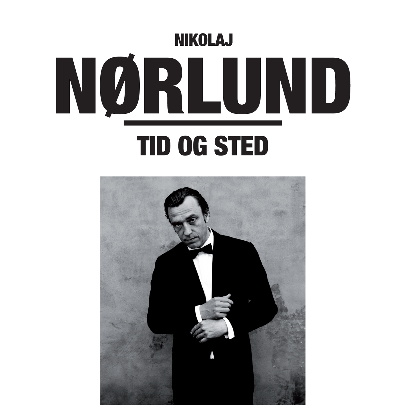 TIDOGSTED cover